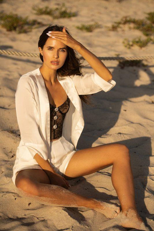 Miami Beach With Jessica Markowski