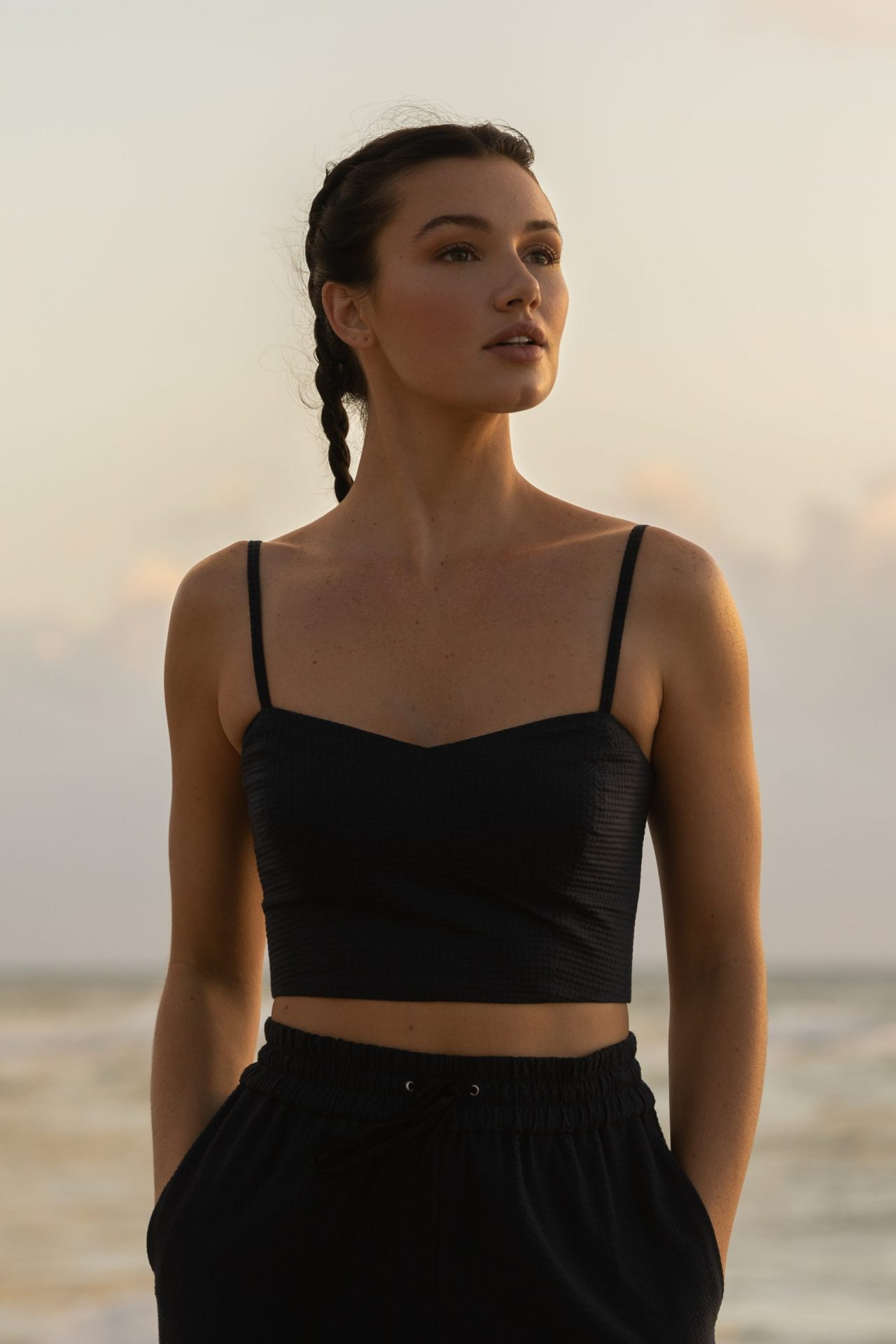 Black Iris Spring/Summer 2021 – Loungewear