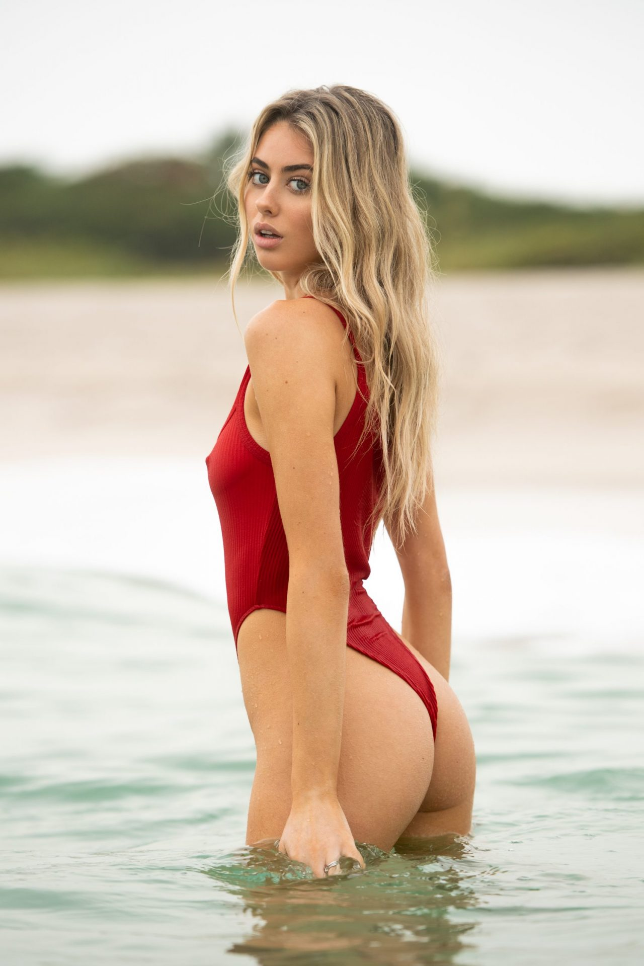 Julia Shea Hamilton