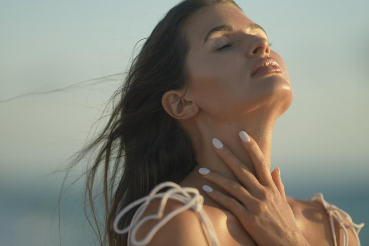 Breathe: Short Film Featuring Jessica Markowski